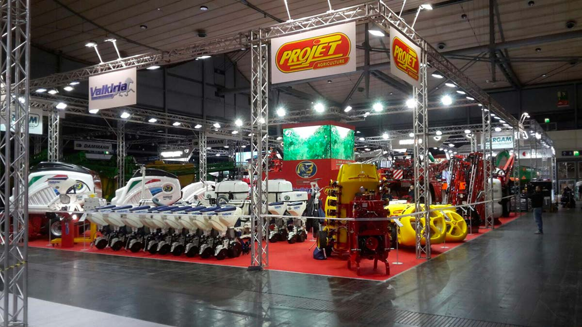 Agritechnica Hannover