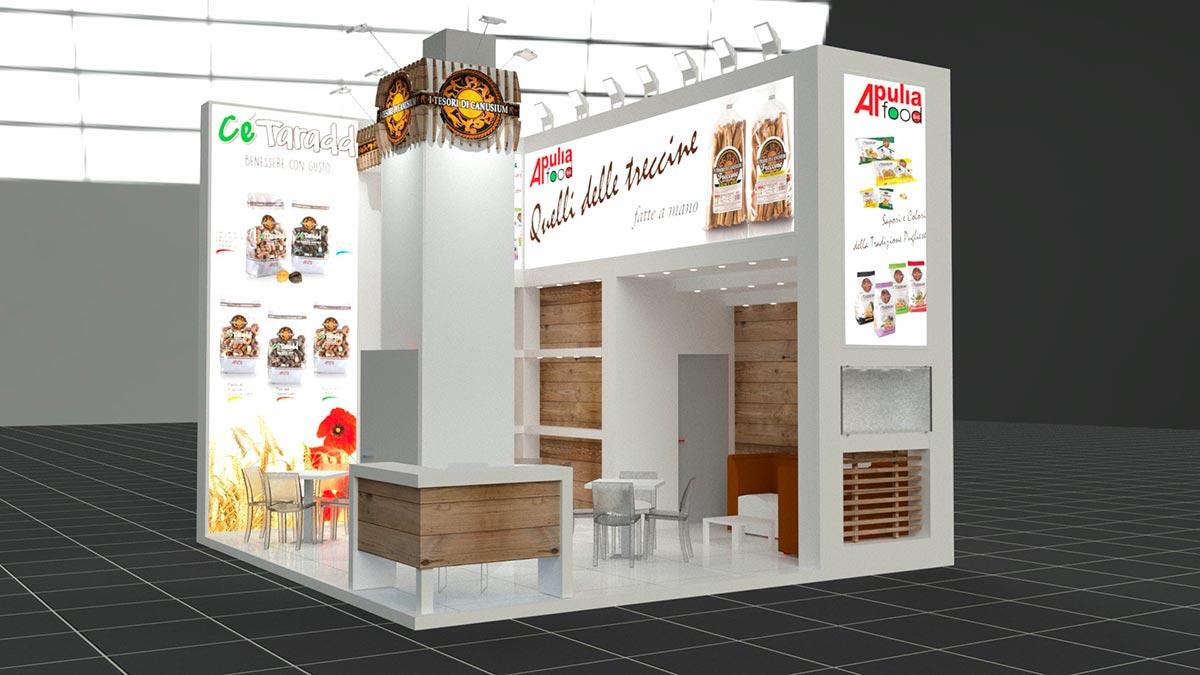 Anuga – Apulia Food