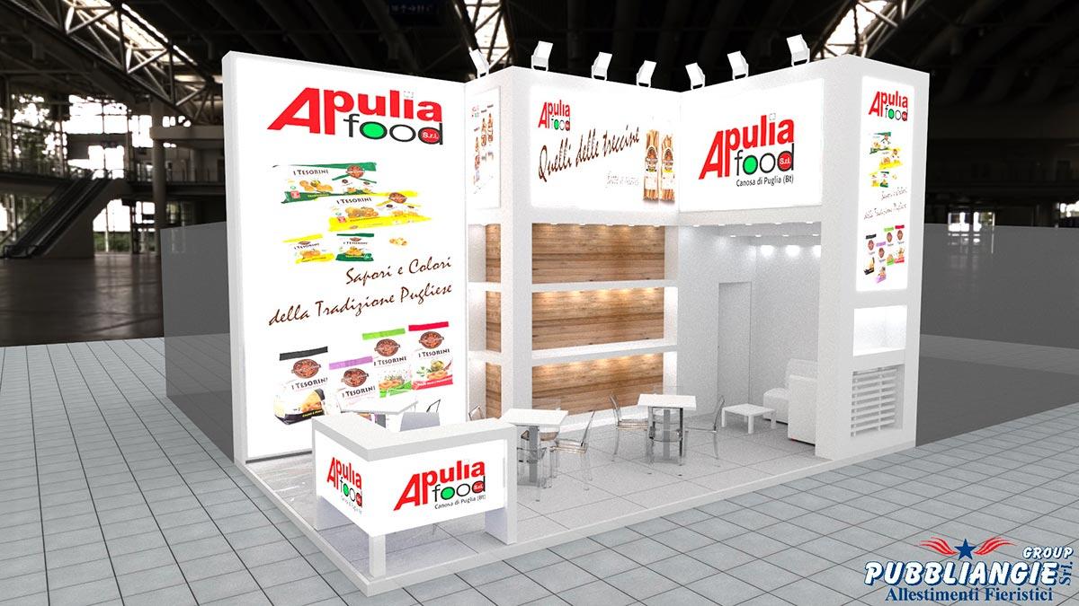 Cibus – Apulia Food