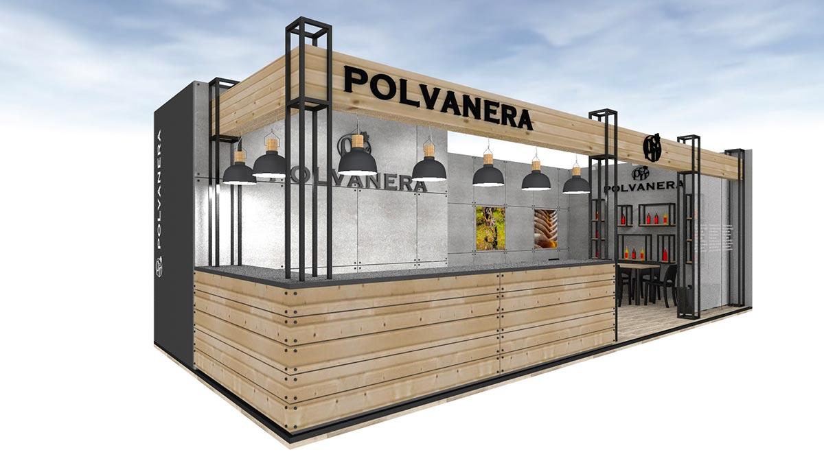 Vinitaly – Polvanera