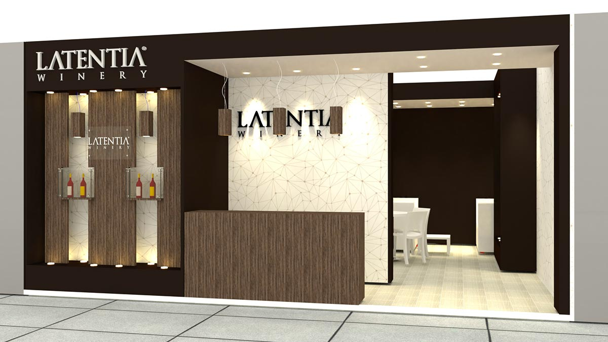 Vinitaly – Latentia